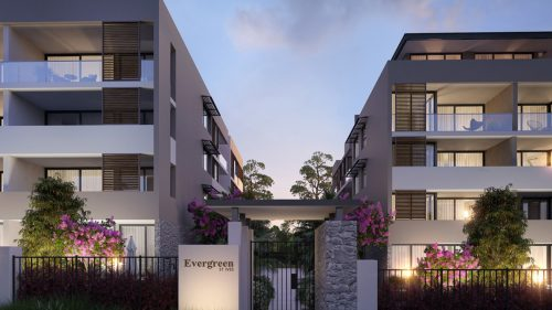 Marchese Partners St Ives Residential Development