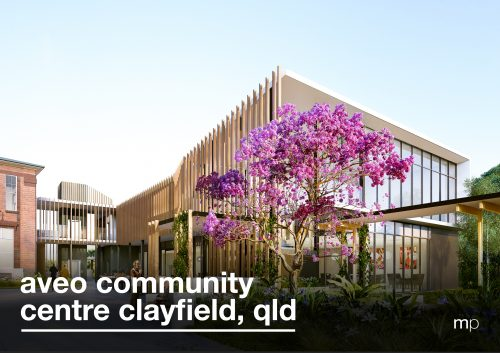 Aveo Community Centre_Clayfield