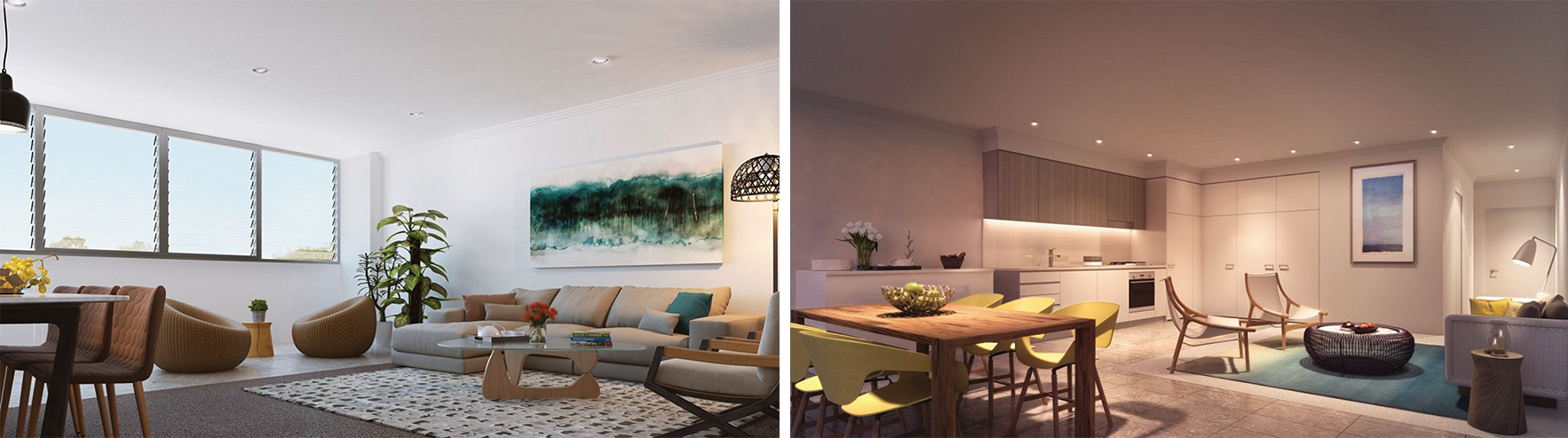 Marchese Partners Oceana residential apartments Dee Why