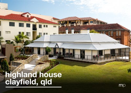 Highland House_Clayfield