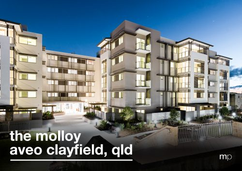 The Molloy_Aveo Clayfield