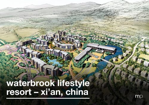 Waterbrook_Xi'an2