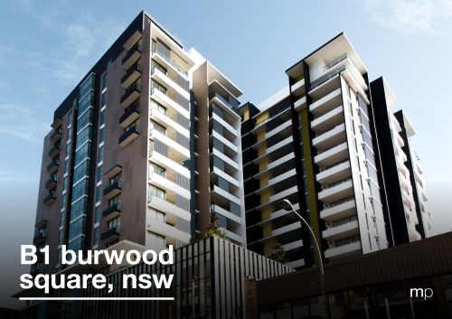 B1 Burwood Square